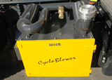 Screw blowers T5CDL9/L72